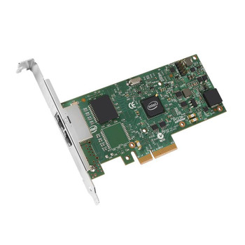 Image for Intel I350T2V2 2 Dual Port Ethernet Server Adapter AusPCMarket