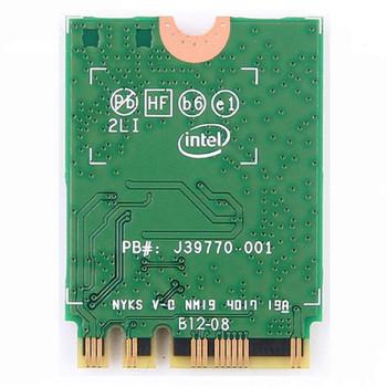 Intel Dual Band Wireless-AC 9260 Wi-Fi/Bluetooth Combo Adapter - No vPro Product Image 2