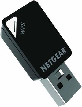 Image for Netgear A6100 Wireless AC600 Dual Band WiFi USB Mini Adapter AusPCMarket