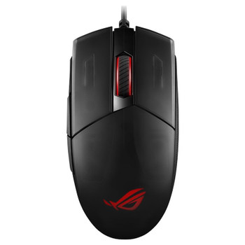 Image for Asus ROG Strix Impact II Optical Gaming Mouse AusPCMarket