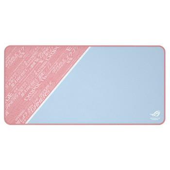 Image for Asus ROG Sheath Extended Gaming Mouse Pad - Pink Edition AusPCMarket