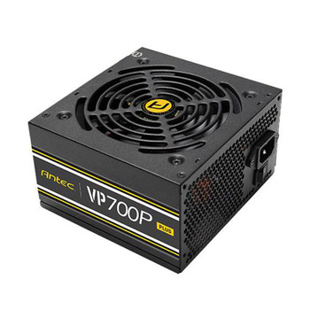 Image for Antec VP700P PLUS 700W 80+ Non-Modular Power Supply AusPCMarket