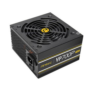 Antec VP700P PLUS 700W 80+ Non-Modular Power Supply Product Image 2