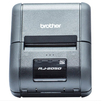 Brother RJ-2050-Bundle-Pack 50mm Mobile Wireless Receipt Printer Product Image 2