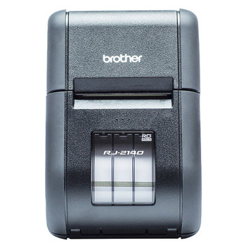 Image for Brother RJ-2140-Bundle-Pack 50mm Mobile Wireless Receipt/Label Printer AusPCMarket