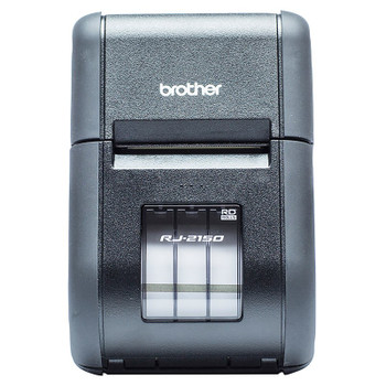 Image for Brother RJ-2150-Bundle-Pack 50mm Mobile Wireless Receipt/Label Printer AusPCMarket