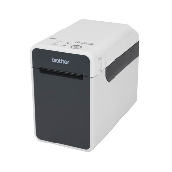 Image for Brother TD-2120N Professional Label Printer AusPCMarket