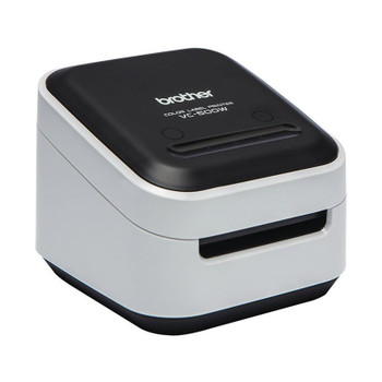 Brother VC-500W Colour Label Printer Product Image 2