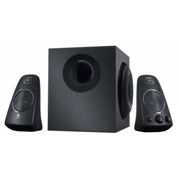 Image for Logitech Z623 2.1 THX Certified Gaming Speakers AusPCMarket