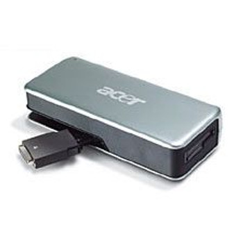 Image for Acer ezDock Port Replicator II (TP.EZDOCKII.02) AusPCMarket