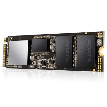 Image for Adata XPG SX8200 Pro 256GB PCIe M.2 NVMe SSD ASX8200PNP-256GT-C AusPCMarket