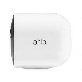 Arlo Pro 3 Indoor/Outdoor Wire-Free 2K QHD Security System - 3 Cameras Product Image 2