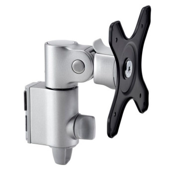 Image for Atdec AWM-A13 130mm Monitor Arm Black - Silver AusPCMarket
