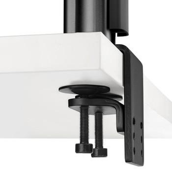 Image for Atdec AWM-FF Desk F Clamp - Black AusPCMarket