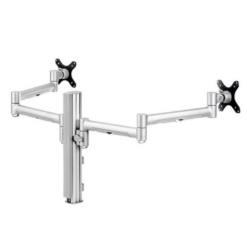 Image for Atdec Systema SD7140S Monitor Mounting Kit - Silver AusPCMarket
