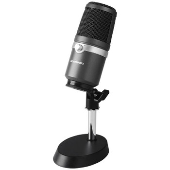 Image for AVerMedia AM310 Uni-directional Condenser USB Microphone AusPCMarket