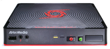 AVerMedia C285 Game Capture HD II Capture Box Product Image 2