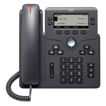 Image for Cisco 6851 IP Phone with Multiplatform Firmware AusPCMarket