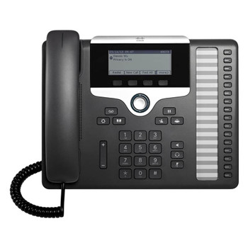 Image for Cisco 7861 IP Phone AusPCMarket