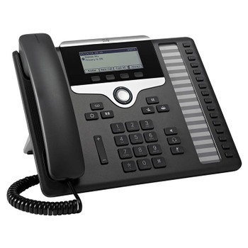 Cisco 7861 IP Phone Product Image 2