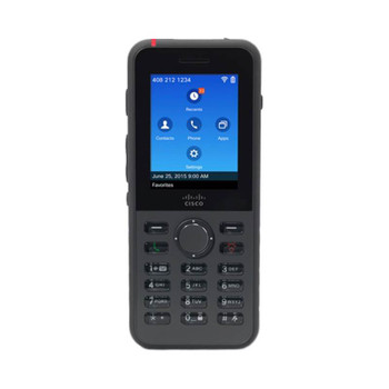 Cisco 8821 Wireless IP Phone Product Image 2