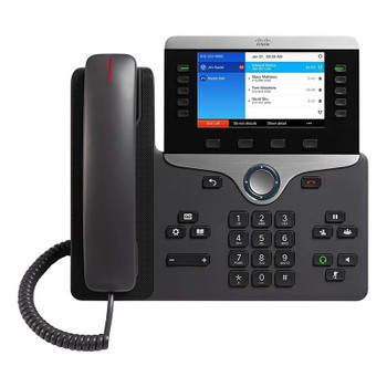 Image for Cisco 8851 IP Phone AusPCMarket