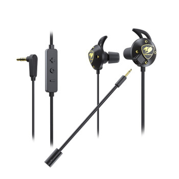 Cougar Atilla Lightweight In-Ear Gaming Headset Product Image 2