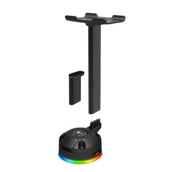 Cougar Bunker S RGB Headset Stand Product Image 2