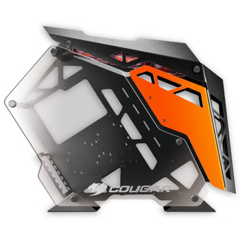 Cougar Conquer Tempered Glass Mid-Tower ATX Case Product Image 2