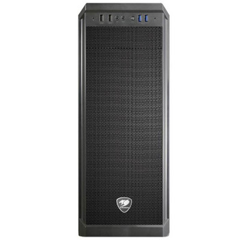 Cougar MX330-G Tempered Glass Mid-Tower Case Product Image 2