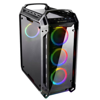 Cougar Panzer EVO RGB Full Tower Gaming Case Product Image 2