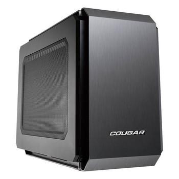 Image for Cougar QBX Mini ITX Case AusPCMarket