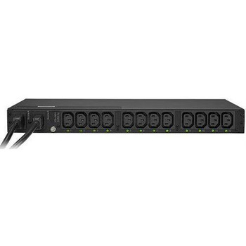 CyberPower Switched Automatic Transfer Switch - PDU15SWHVIEC12ATNET Product Image 2