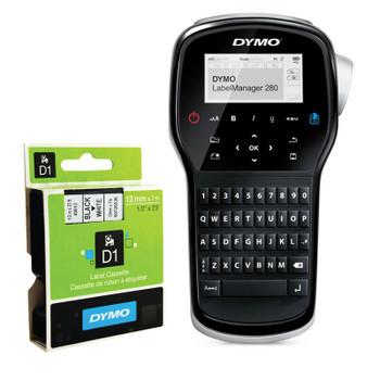 Image for Dymo LabelManager 280 Label Maker Bundle AusPCMarket