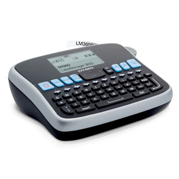 Dymo LabelManager 360D Label Maker Product Image 2