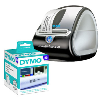 Image for Dymo LabelWriter 450 Label Maker Bundle AusPCMarket