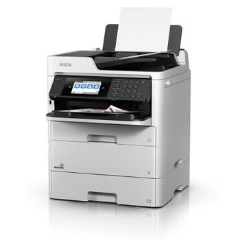 Image for Epson WorkForce Pro WF-C579R A4 Colour Wireless Inkjet Printer AusPCMarket