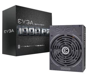 Image for EVGA SuperNOVA 1000W P2 80 Plus Platinum Modular Power Supply AusPCMarket