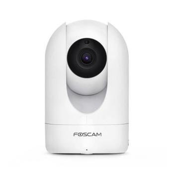 Image for Foscam R4M 4MP Dual-Band Wireless Indoor IP Camera AusPCMarket