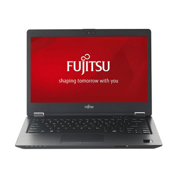 Image for Fujitsu LifeBook U748 14in Laptop i7-8550U 12GB 256GB SSD Win10 Pro AusPCMarket