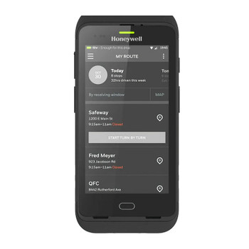 Image for Honeywell Dolphin CT40 N3601 2GB RAM 32GB GMS WLAN Android Mobile Computer AusPCMarket