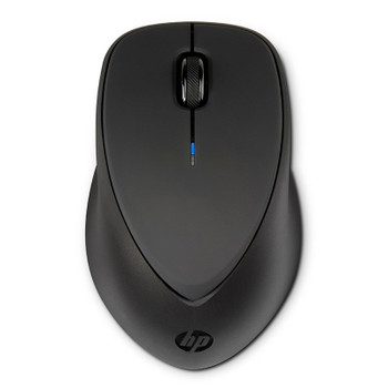 Image for HP X4000b Bluetooth Laser Mouse - Black AusPCMarket