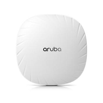 Image for HPE Aruba AP-515 802.11ax Dual-Radio 4x4 MU-MIMO Indoor Access Point AusPCMarket