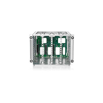 Image for HPE DL380 Gen10 Box1/2 Cage Bkpln Kit AusPCMarket