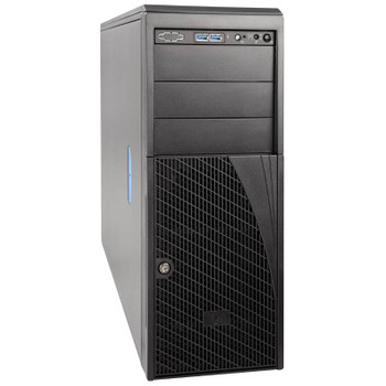 Image for Intel 4U Rack or Pedestal Server Case - P4304XXMUXX AusPCMarket