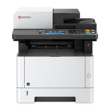 Kyocera ECOSYS M2735dw A4 Monochrome Multifunction Wireless Laser Printer Product Image 2