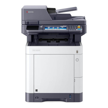 Image for Kyocera ECOSYS M6630cidn A4 Colour Multifunction Laser Printer AusPCMarket