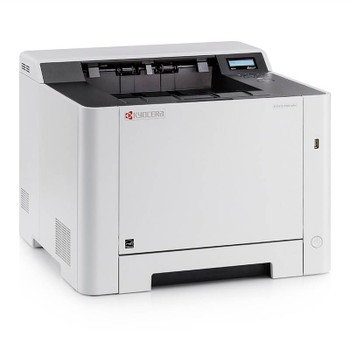 Kyocera ECOSYS P5021cdw A4 Colour Wireless Laser Printer Product Image 2