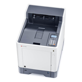 Kyocera ECOSYS P6235cdn A4 Colour Laser Printer Product Image 2