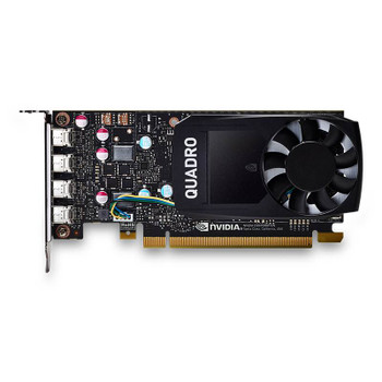 Leadtek NVIDIA Quadro P620 2GB Workstation Video Card Product Image 2